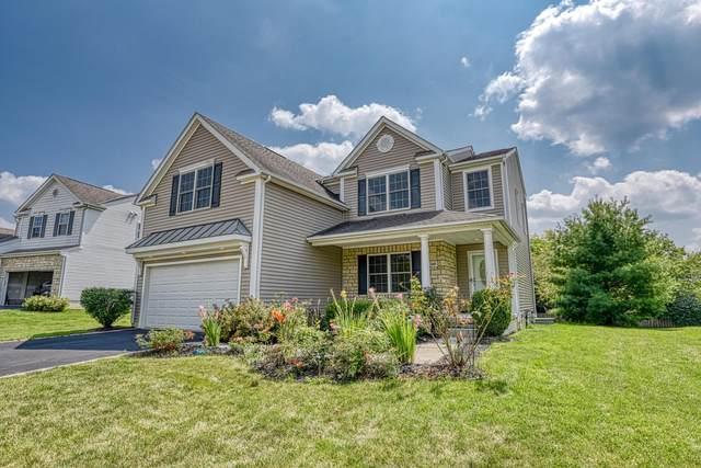 369 Amber Light Circle, Delaware, OH 43015 (MLS #221029058) :: ERA Real Solutions Realty