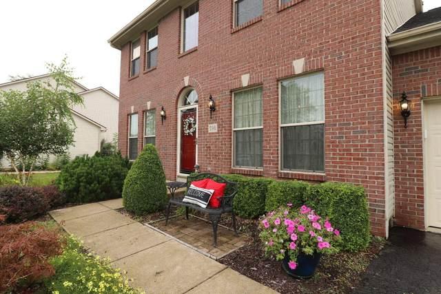 598 Hadshire Court, Galloway, OH 43119 (MLS #221029094) :: Core Ohio Realty Advisors