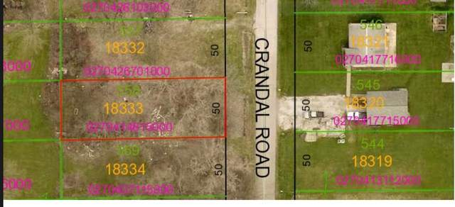 0 Crandal Road, Mansfield, OH 44906 (MLS #221029185) :: LifePoint Real Estate