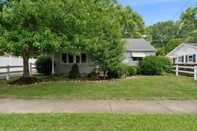 1014 James Road, Lancaster, OH 43130 (MLS #221029201) :: Core Ohio Realty Advisors