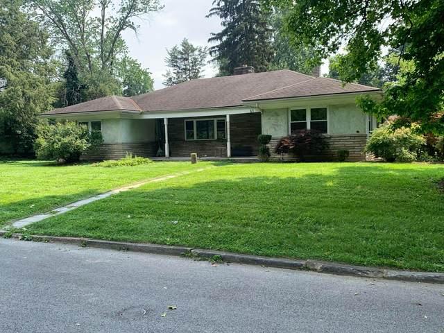 85 Medbrook Way, Columbus, OH 43214 (MLS #221029252) :: 3 Degrees Realty