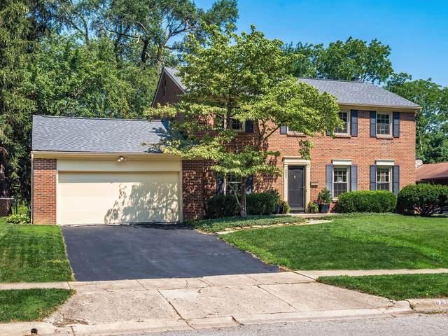 6602 Hawthorne Street, Worthington, OH 43085 (MLS #221029316) :: Susanne Casey & Associates