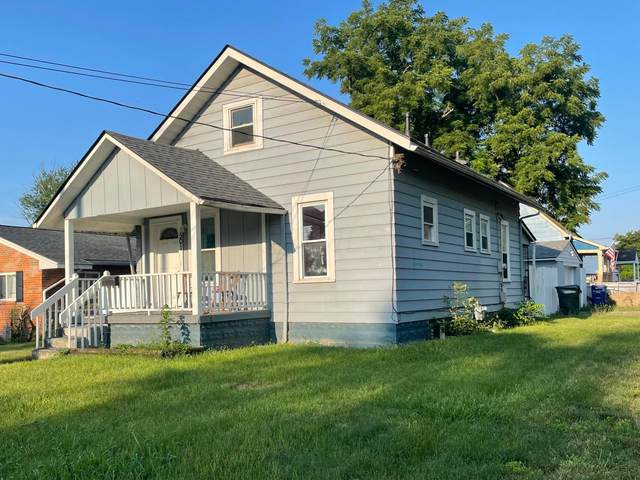 501 Clarendon Avenue, Columbus, OH 43223 (MLS #221029373) :: Susanne Casey & Associates