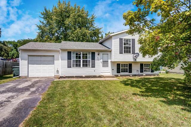 4984 Cherry Creek Parkway S, Columbus, OH 43228 (MLS #221029518) :: 3 Degrees Realty