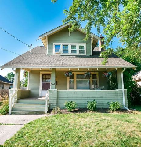 305 Marion Avenue, Marion, OH 43302 (MLS #221029527) :: 3 Degrees Realty
