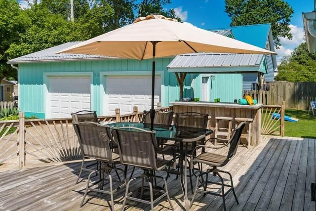 58 Island View Drive, Buckeye Lake, OH 43008 (MLS #221029680) :: ERA Real Solutions Realty