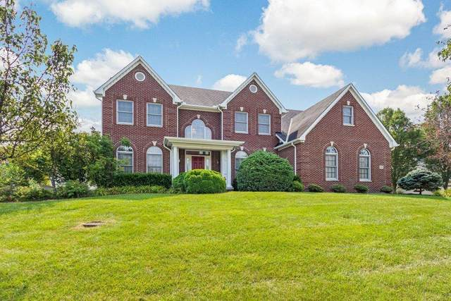 5000 Royal County Down, Westerville, OH 43082 (MLS #221029795) :: ERA Real Solutions Realty