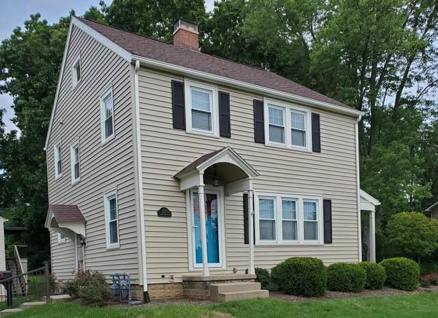 1511 E Main Street, Lancaster, OH 43130 (MLS #221030005) :: Core Ohio Realty Advisors