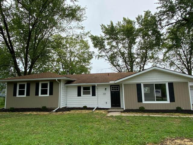 1126 Shanahan Road, Lewis Center, OH 43035 (MLS #221030462) :: The Gale Group