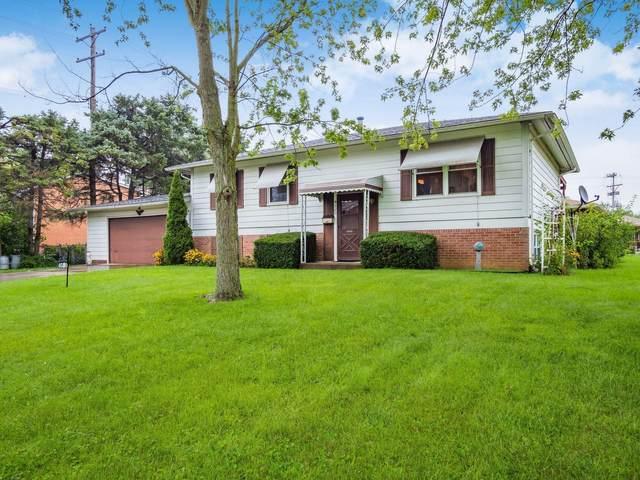 4520 Kenfield Road, Columbus, OH 43224 (MLS #221030589) :: Greg & Desiree Goodrich | Brokered by Exp