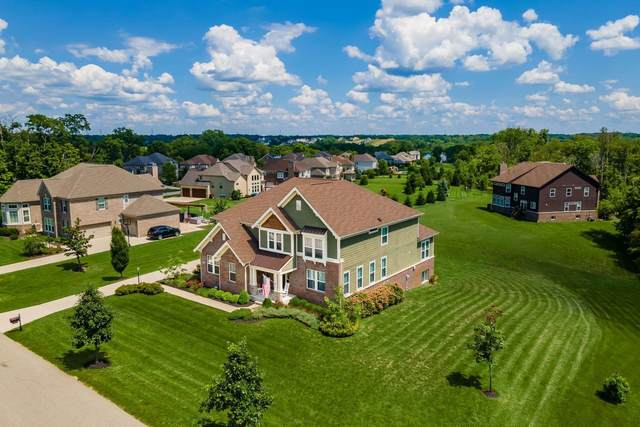 1903 Forestview Lane, Delaware, OH 43015 (MLS #221030616) :: Exp Realty