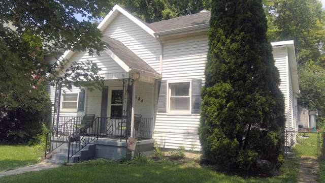 184 S Main Street, London, OH 43140 (MLS #221030688) :: Berkshire Hathaway HomeServices Crager Tobin Real Estate