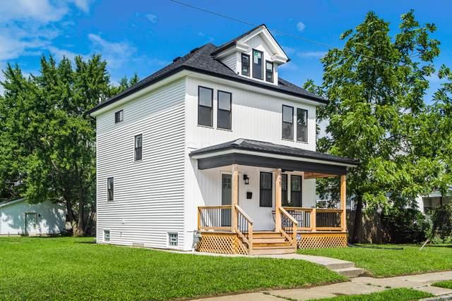 1225 Ann Street, Columbus, OH 43206 (MLS #221031416) :: The Holden Agency