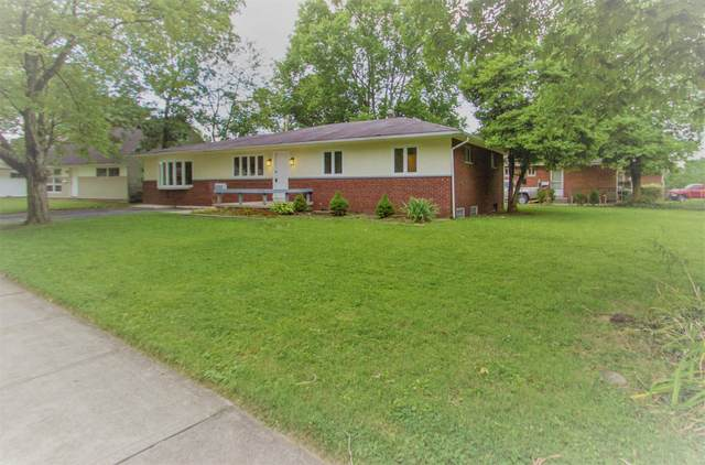 4035 Powell Avenue, Whitehall, OH 43213 (MLS #221031510) :: ERA Real Solutions Realty