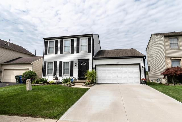 121 Welshmore Drive, Galloway, OH 43119 (MLS #221031618) :: Signature Real Estate