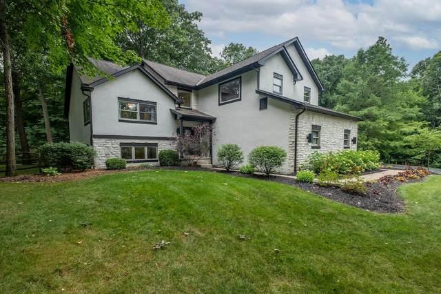 9791 Monteray Drive, Plain City, OH 43064 (MLS #221031675) :: Greg & Desiree Goodrich | Brokered by Exp