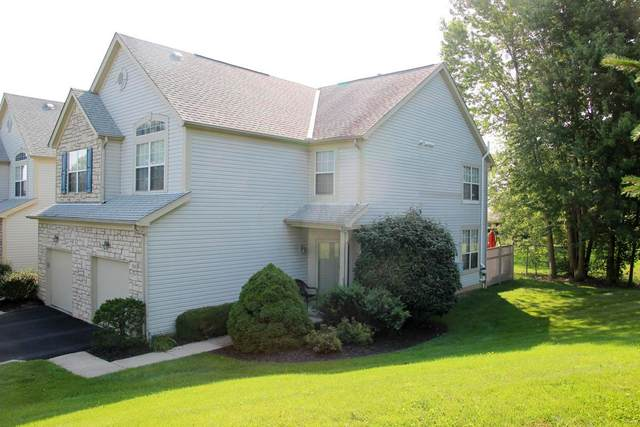5565 Village Crossing, Hilliard, OH 43026 (MLS #221031691) :: 3 Degrees Realty