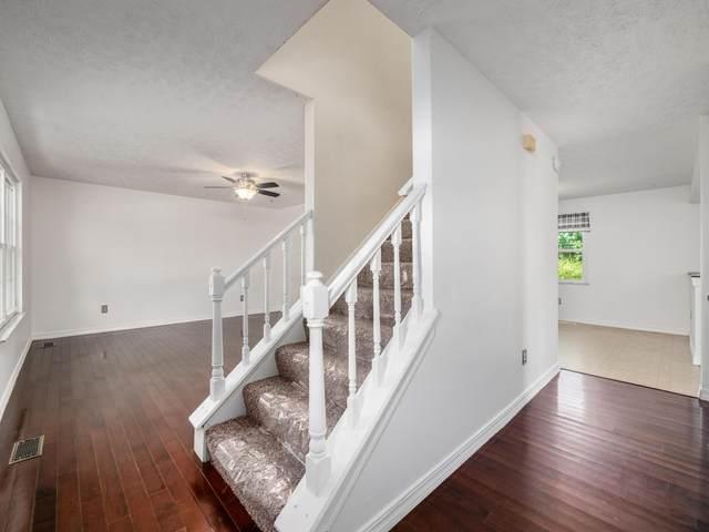 901 Ruskin Drive, Reynoldsburg, OH 43068 (MLS #221031799) :: Exp Realty