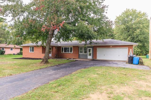 8008 Morse Road, New Albany, OH 43054 (MLS #221031980) :: RE/MAX ONE