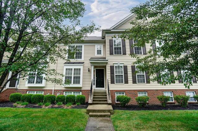 3723 Rubythroat Drive 19-372, Columbus, OH 43230 (MLS #221032417) :: Berkshire Hathaway HomeServices Crager Tobin Real Estate