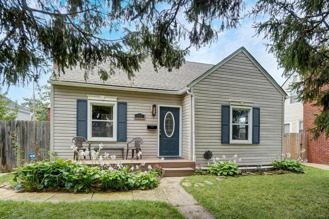 355 Demorest Road, Columbus, OH 43204 (MLS #221032472) :: 3 Degrees Realty