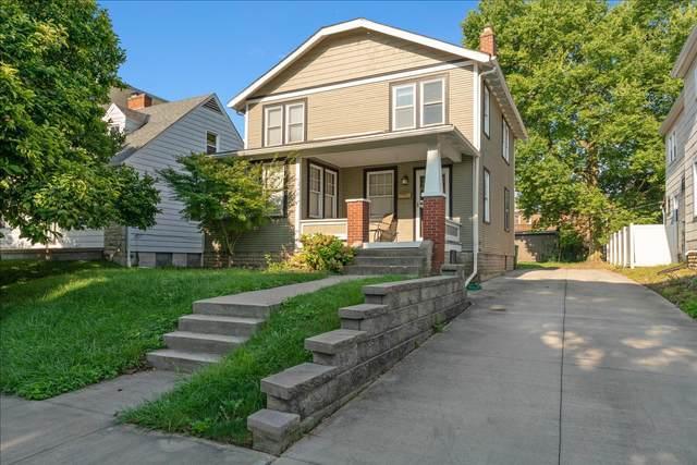 1331 Meadow Road, Columbus, OH 43212 (MLS #221032574) :: Ackermann Team