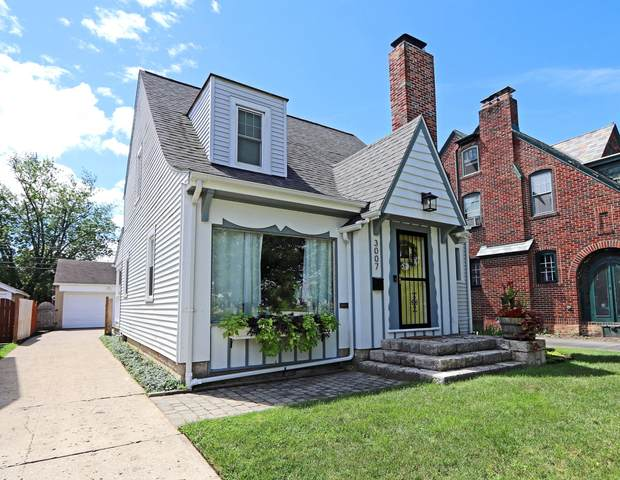 3007 Palmetto Street, Columbus, OH 43204 (MLS #221032579) :: The Holden Agency