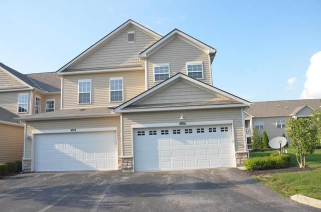 1428 Lakes Cir Drive, Columbus, OH 43240 (MLS #221032630) :: ERA Real Solutions Realty