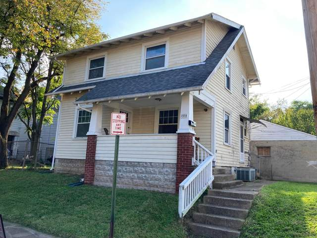 2335 East Avenue, Columbus, OH 43202 (MLS #221032638) :: Sandy with Perfect Home Ohio