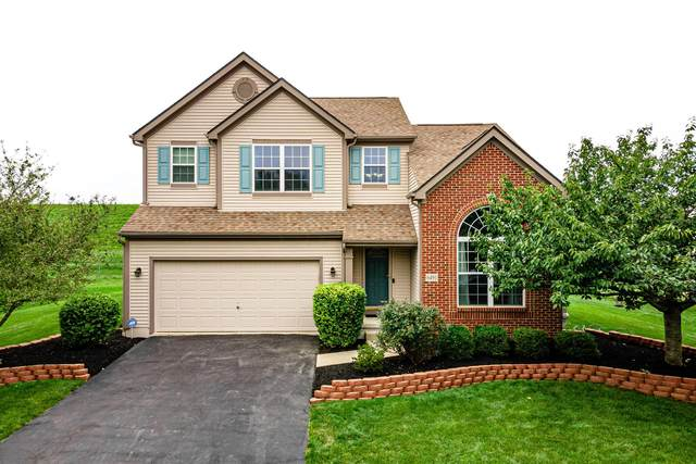 6491 Cheyenne Creek Drive, Lewis Center, OH 43035 (MLS #221032641) :: Exp Realty