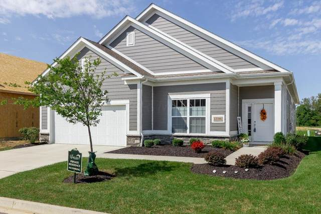 12591 Sutton Street NW, Pickerington, OH 43147 (MLS #221032838) :: ERA Real Solutions Realty
