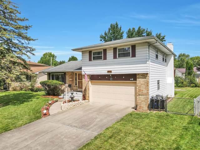 5616 Sandalwood Boulevard, Columbus, OH 43229 (MLS #221032857) :: Signature Real Estate