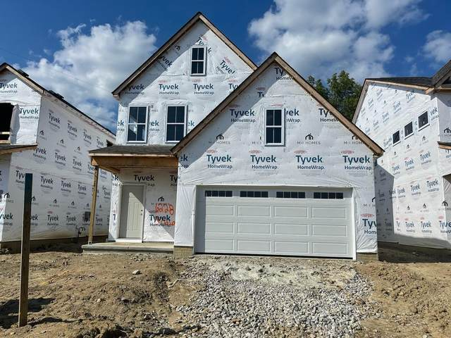 3776 Shoal Way Lot 6228, Powell, OH 43065 (MLS #221032960) :: Greg & Desiree Goodrich | Brokered by Exp