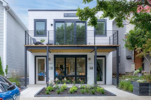 1071 Michigan Ave Avenue, Columbus, OH 43201 (MLS #221033145) :: Greg & Desiree Goodrich | Brokered by Exp