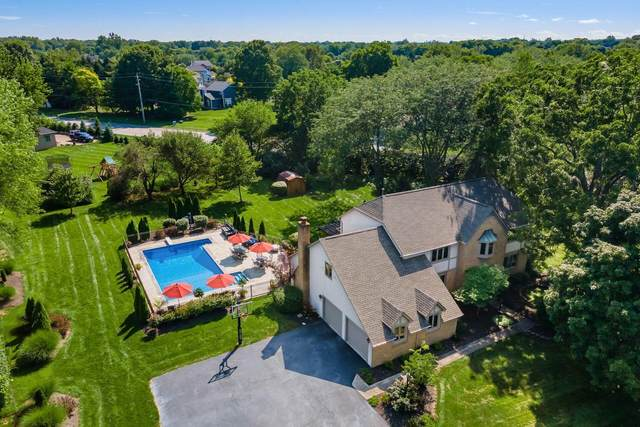 4391 Shire Cove Road, Hilliard, OH 43026 (MLS #221033461) :: Greg & Desiree Goodrich   Brokered by Exp
