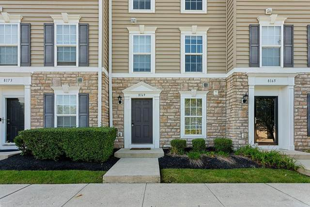 8169 Overcup Drive, Blacklick, OH 43004 (MLS #221033598) :: The Tobias Real Estate Group