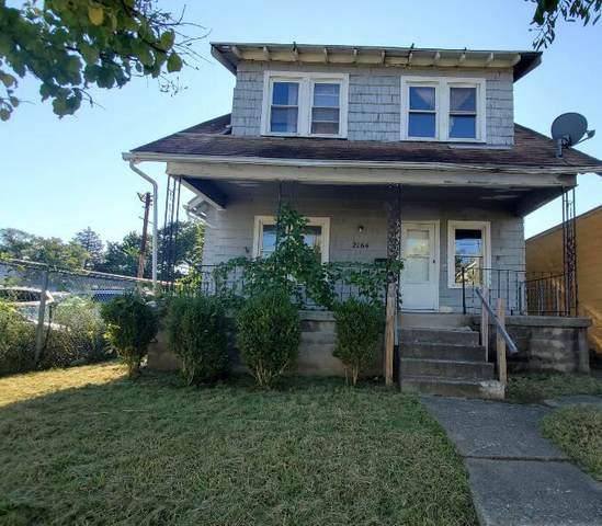2164 Cleveland Avenue, Columbus, OH 43211 (MLS #221033607) :: Signature Real Estate