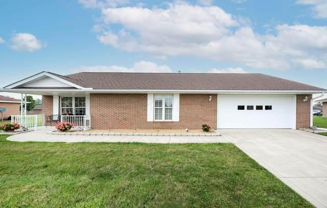 412 Aarika Drive, West Jefferson, OH 43162 (MLS #221033707) :: Ackermann Team