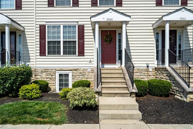 7050 Monarchos Drive 16-705, New Albany, OH 43054 (MLS #221033800) :: Exp Realty