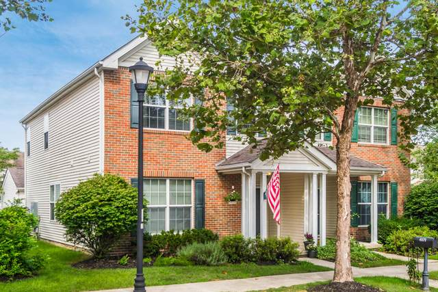 6171 Albany Crest Avenue, New Albany, OH 43054 (MLS #221033987) :: Greg & Desiree Goodrich | Brokered by Exp