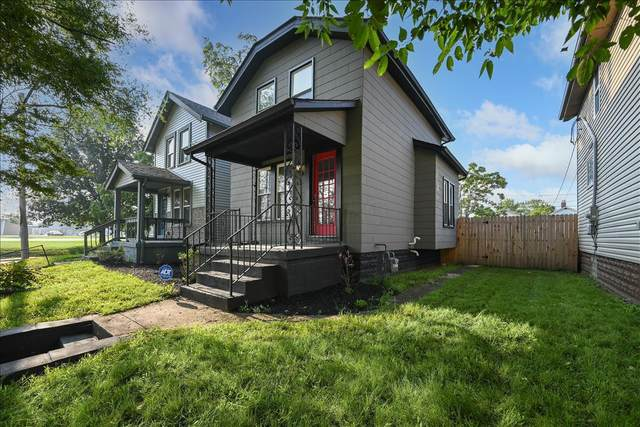 519 E Hinman Avenue, Columbus, OH 43207 (MLS #221034278) :: Greg & Desiree Goodrich | Brokered by Exp