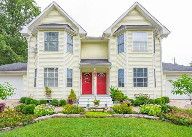 13278 Pine Road NE, Thornville, OH 43076 (MLS #221034280) :: RE/MAX ONE