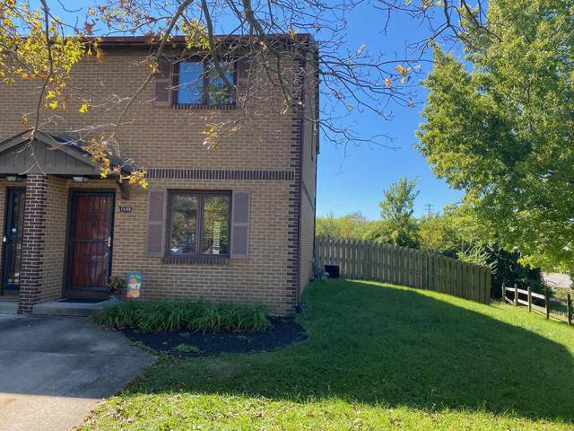 1539 Park Place Drive, Westerville, OH 43081 (MLS #221034383) :: Exp Realty