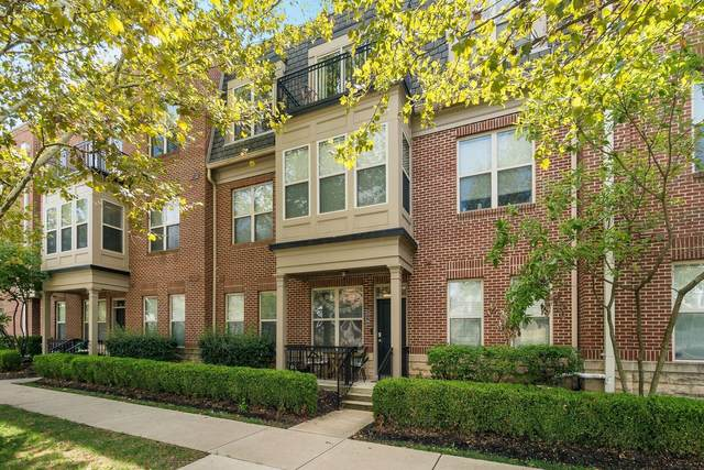 511 W First Avenue #313, Columbus, OH 43215 (MLS #221034569) :: Exp Realty