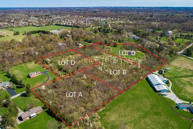 6300 Clark State Road Lot D, Gahanna, OH 43230 (MLS #221034606) :: RE/MAX ONE