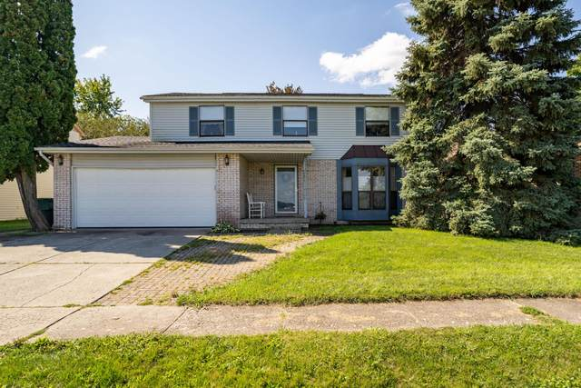 2695 W Case Road, Columbus, OH 43235 (MLS #221034637) :: The Holden Agency