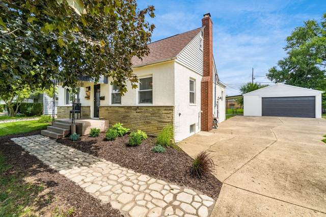 1564 Studer Avenue, Columbus, OH 43207 (MLS #221034646) :: Sandy with Perfect Home Ohio