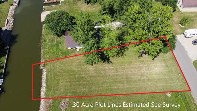 0 South Shore Drive, Thornville, OH 43076 (MLS #221034651) :: RE/MAX ONE