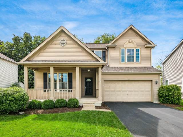383 Stonhope Drive, Delaware, OH 43015 (MLS #221034671) :: ERA Real Solutions Realty