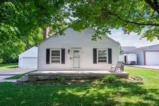 3669 Kingman Hill Drive, Delaware, OH 43015 (MLS #221034863) :: Exp Realty